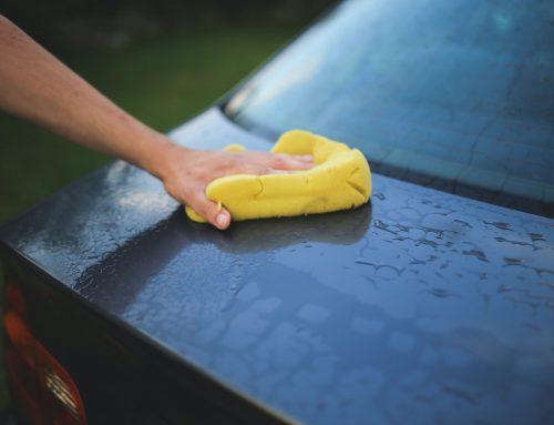 Umývač vozidiel